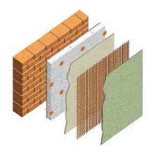 Схема-топлоизолация
