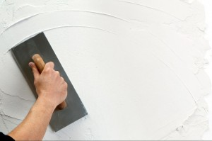 Шпакловка на стени и тавани.